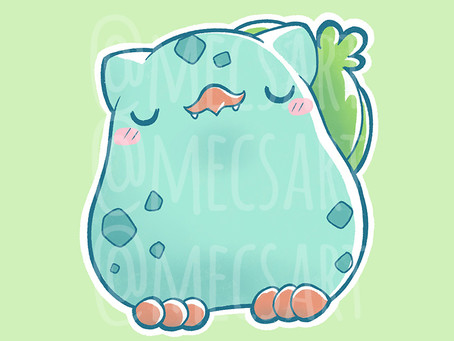 Si los Pokémon fueran pollitos kawaii… 1