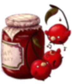 cherrybirds mermelada.jpg