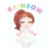 dolly day rainbow edition