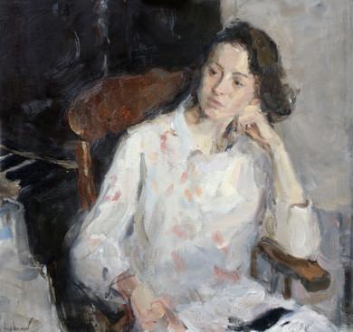 Portrait of Varya
