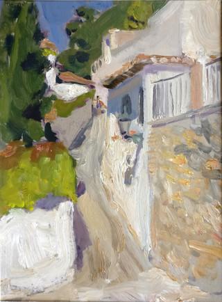 Calle de Granada