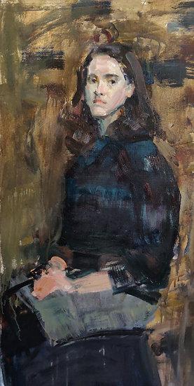 Female Portrait