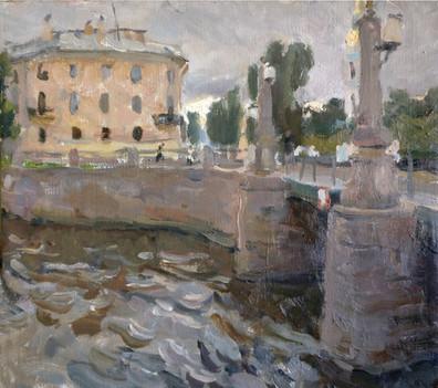 """""""Pikalov's Bridge"""""""