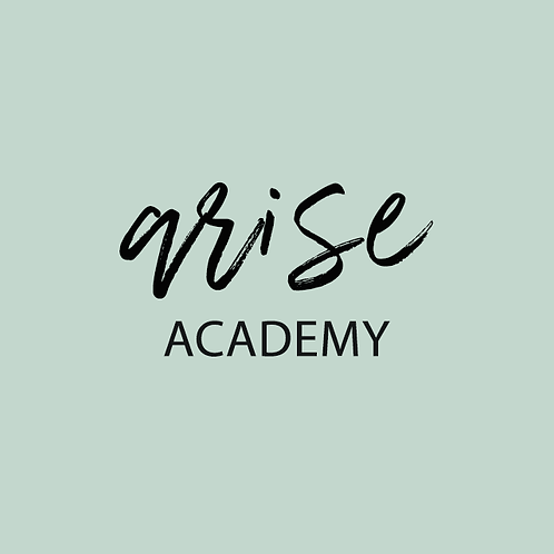 Arise To Freedom Online Class