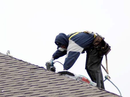 Roof Solutions: Choosing the Color of Shingles and Why it Matters