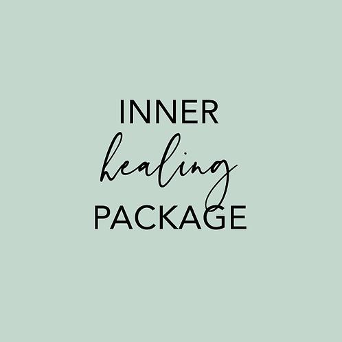 Inner Healing Package