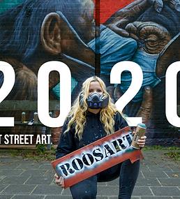 Thumbnail jaaroverzicht 2020 best street