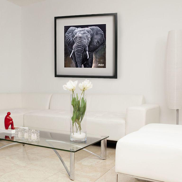 Elephant | print