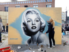 Marilyn Monroe 2020