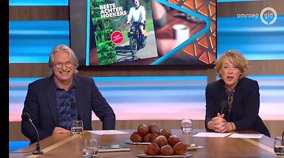 Entire TV Interview ''Week van Gelderland''