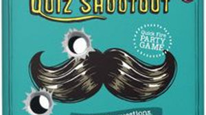 Mr Listers Quiz Shootout