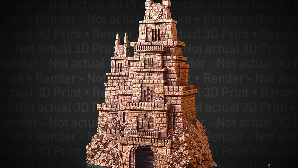 Dragonborn Fates End Dice Tower