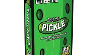 Find The Pickle