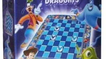 Disney Draughts