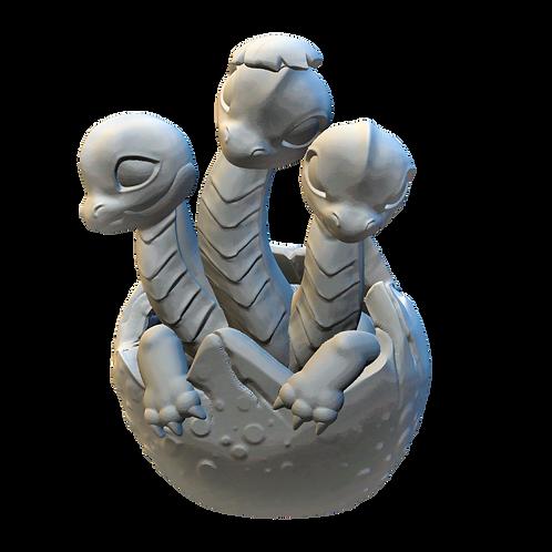 Baby Hydra