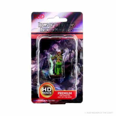 Icons of the realms Premium Miniatures Elf Ranger