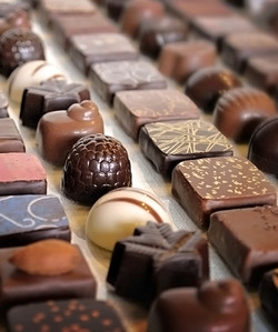 Achocolats