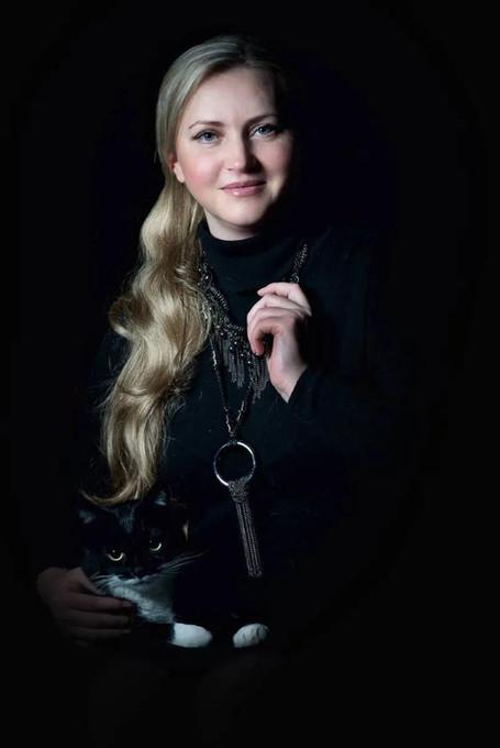 Hochzeitsfotograf in Kassel Natalia Tschischik