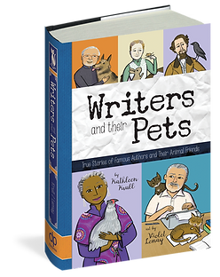 Writers and Their Pets.png