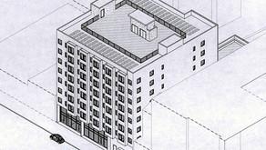 Home-SF Density Program