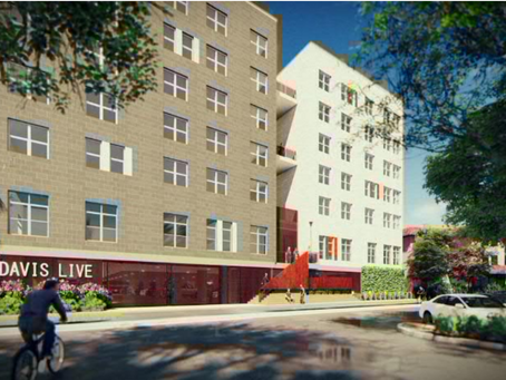 What Makes Student Housing Different?