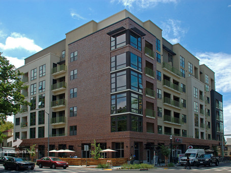 Sacramento Multifamily Selling for Record Rates
