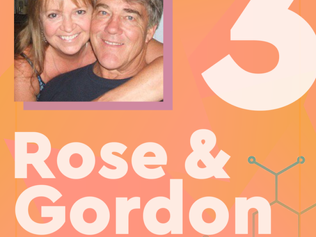 The Story of Gordon and Rose