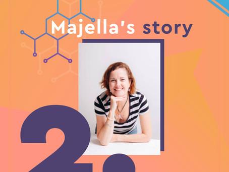 Meet Majella