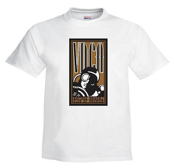 VDCA Logo T-Shirts