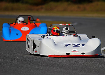 Vintage Sports Racers and Can Am Racing, S2000