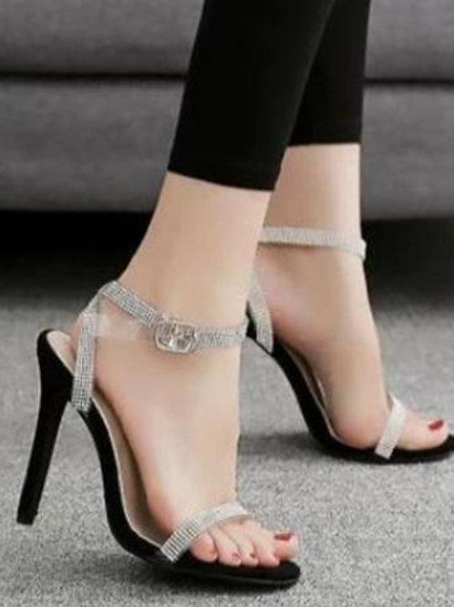 Walk To Remember Heels
