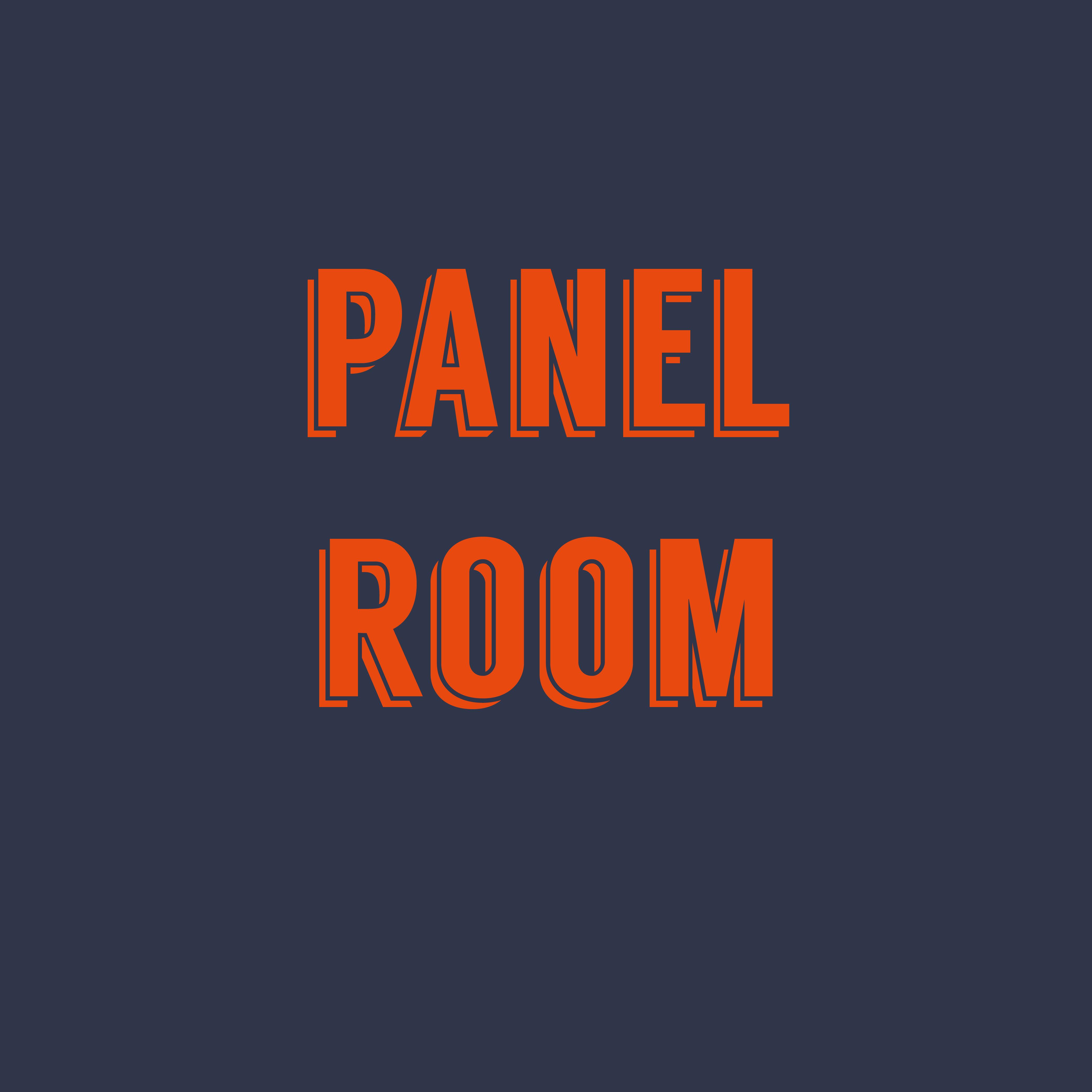 PANEL ROOM TABLE (4 PEOPLE)