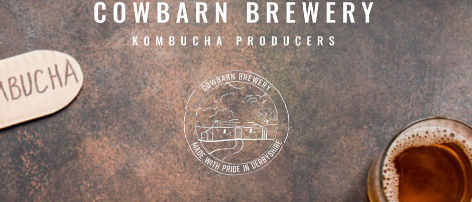 Cow Barn Brewery Kombucha