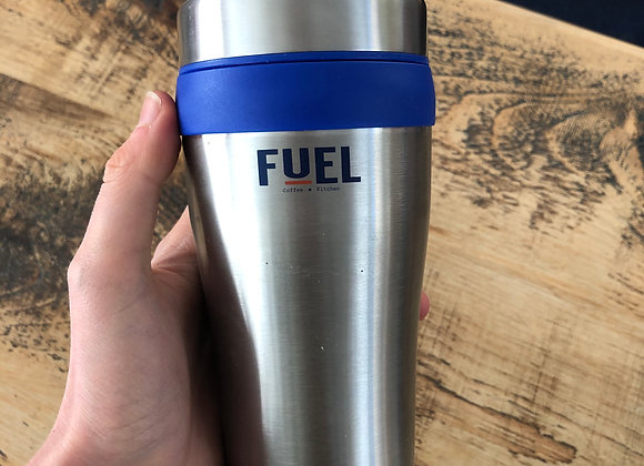 Fuel Re-usable Cup