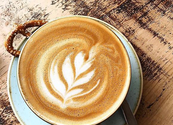 Latte (Pea Milk)