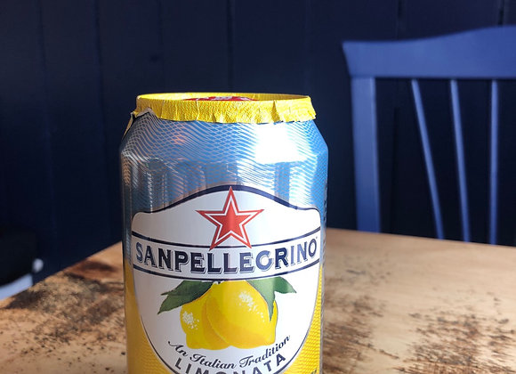 Lemon San Pellegrino 330ml