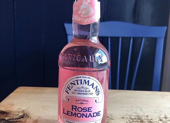 Rose Lemonade 275ml