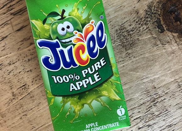 Apple Juice Carton 200ml