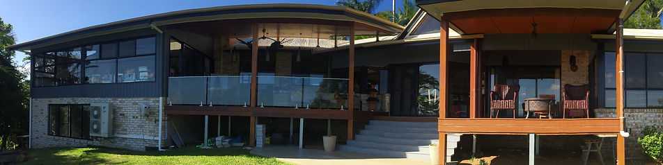 Builder Gold Coast northern NSW renovations additions