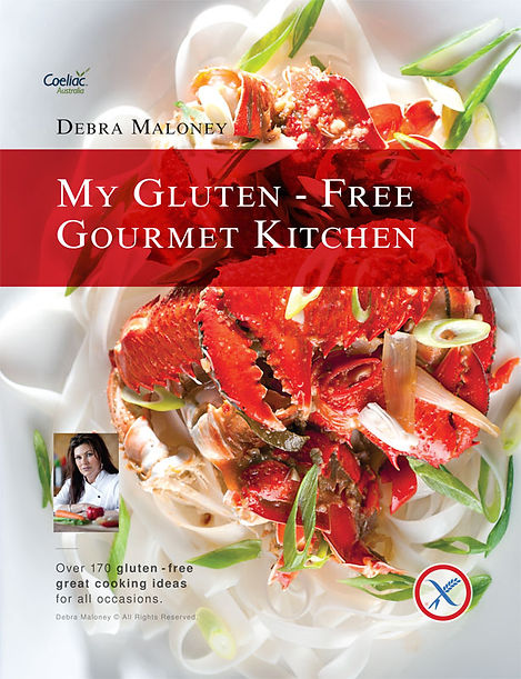 Food, Gluten-free, Coeliac, Recipes, Gluten intolerant, Diet, Coeliac Australia, Gourmet food, Vegetarian, Seafood, Cookbook