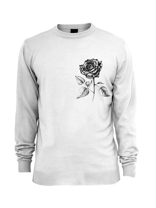 Свитшот Колючая роза