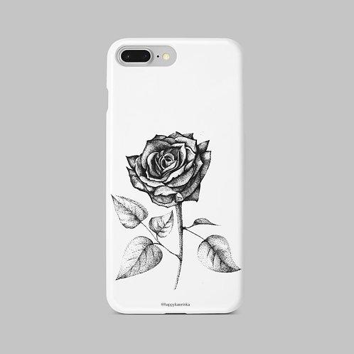 Чехол Колючая роза