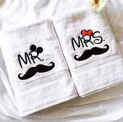 полотенце с вышивкой на заказ