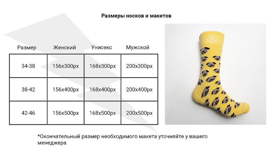 инструкция для создания макета носков4.j