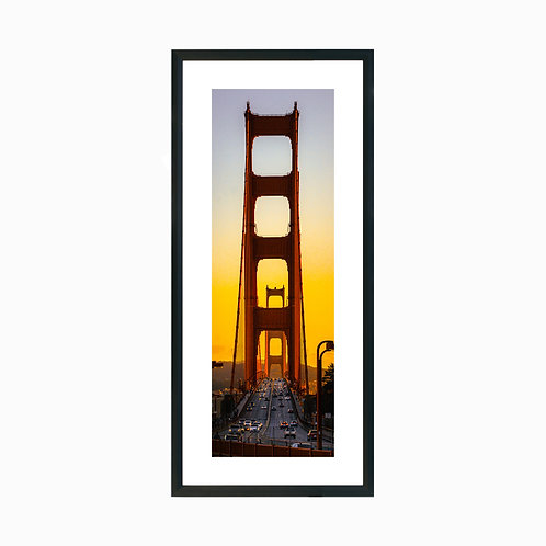 Golden Gate of San Francisco