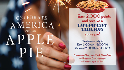 LCH-170204 Apple Pie Giveaway_Newsletter
