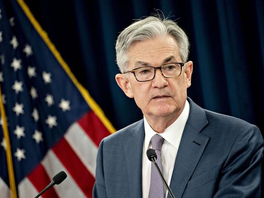 La Reserva Federal concluye el día de hoy su reunión de dos días
