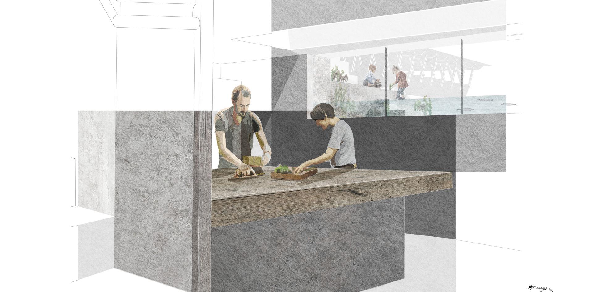 PARTICIPATE | teahouse