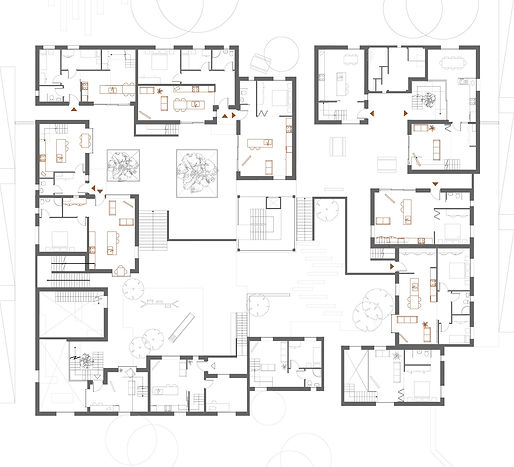 First Floor Plan Clustered.jpg