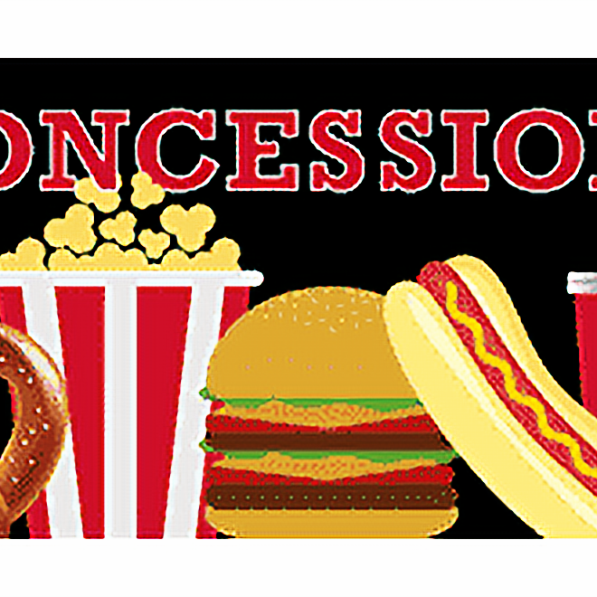 Concession Game 3/7